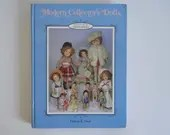Modern Collector's Dolls by Patricia R SMith  Sixth Edision - Sixth Series - 1994 - By Doll Manufacturer Name - Doll Collector Resource Book
