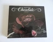 The Joy of Chocolate by Judith Olney - Chocolate Cookbook - Hardback Cookbook - Pastries and Pies - Cookies - Candies - Mousse - Souffle