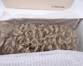 Global Dolls Arielle Size 13-14 Blonde Doll Wig - NIB - New in Box