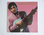 "Plays Well 1979 Warner Bros. Ty Cooper ""Bop Till You Drop"" BSK 3358 LP Vinyl Record Album  Blues Rock, Rock & Roll"