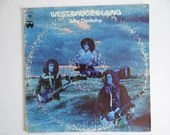"""Plays Well 1972 Columbia Records West, Bruce & Laing """"Why Dontcha"""" BL 31929 Vinyl LP Record Album Blues Rock Classic Rock"""