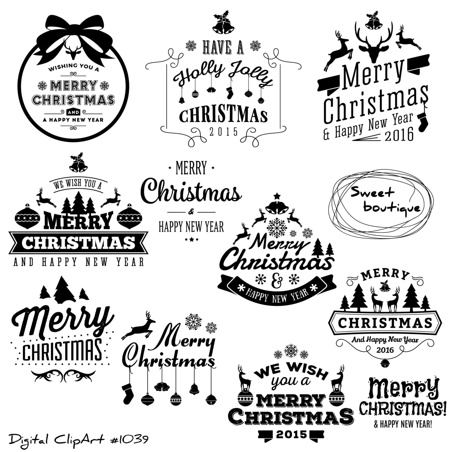 Christmas Quotes Christmas Clipart Christmas Text