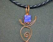 Lapis Lazuli Goddess Crys...