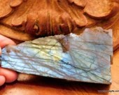 Labradorite, Blue Labrado...