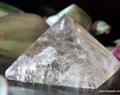 Smoky Quartz Polished Pyramid, Smoky Quartz Crystal ~101