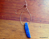 Lapis Lazuli Equestrian P...