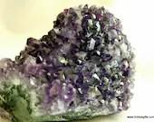Amethyst, Purple Amethyst...