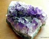 Crystal Amethyst, Amethys...