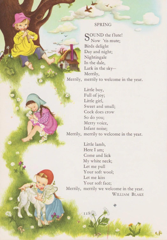 Download Nursery Rhyme Mother Goose Printable Image