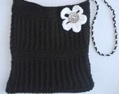 Crochet pattern textured ...