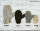 Crochet baby toddler chil...
