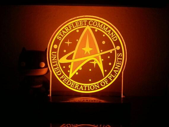 Star Trek Starfleet Command United Federation of Planets ...