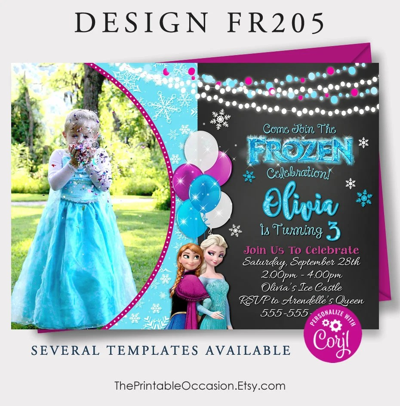 editable frozen birthday invitation frozen birthday party frozen invitations frozen birthday invitation instant download corjl