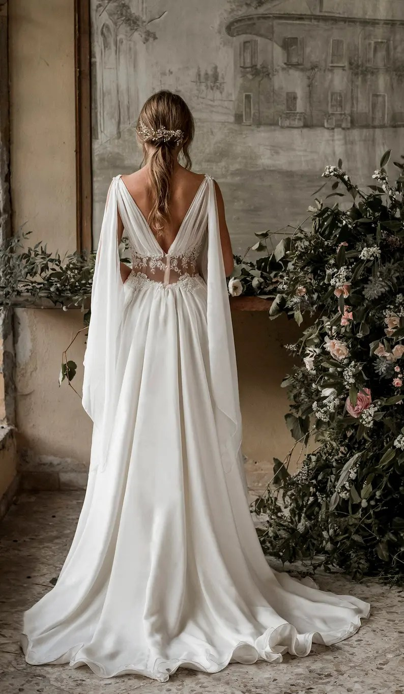 #weddingplanning #engaged #weddingdress