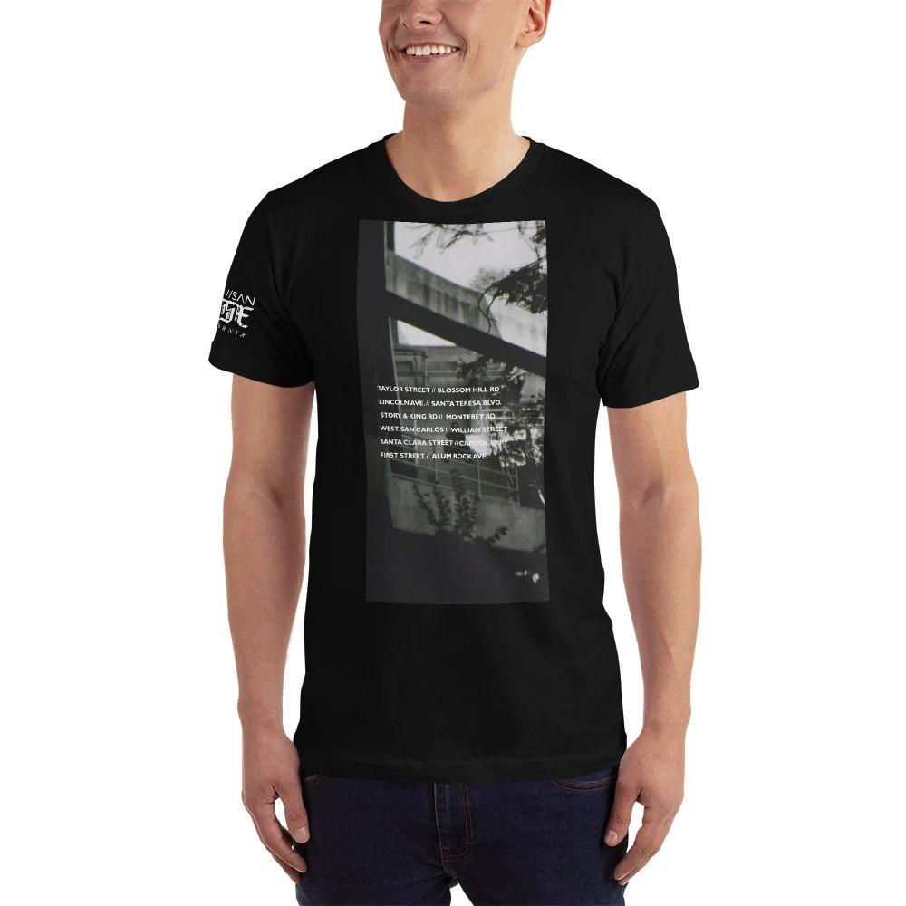 Short-Sleeve T-Shirt...