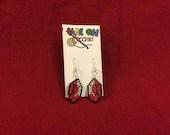 Rupee Earrings