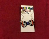 Disney Bow Necklace...
