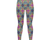Supernumerary II Yoga Leggings