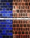 Digital Scrapbooking Brick Walls Texture Pack Instant Etsy