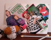 My Weekly Knitting Specia...