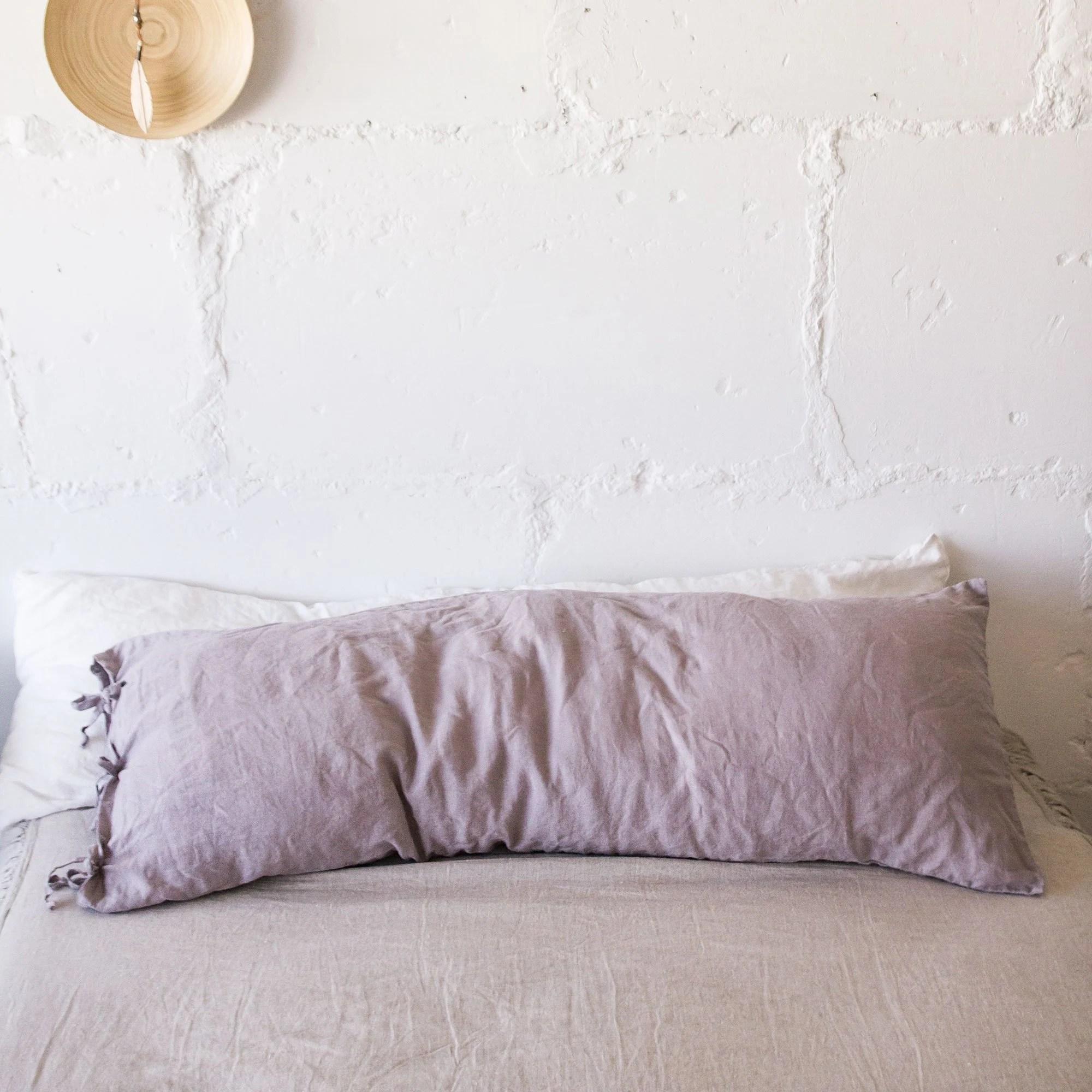 body pillowcase etsy