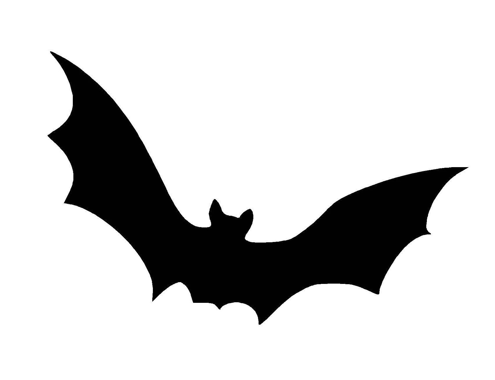 Bat Svg Digital Download Halloween Graphic Digital