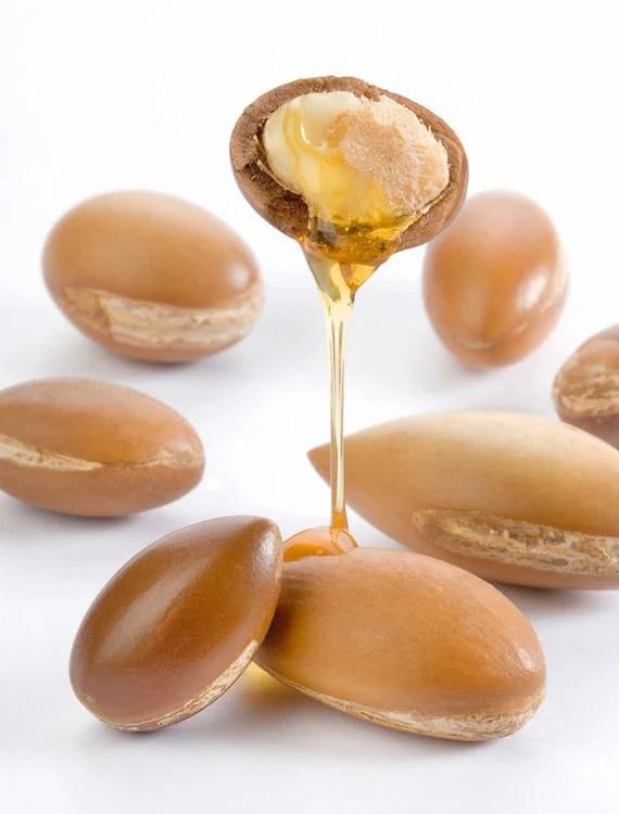 Pure Natural Moroccan Argan Oil