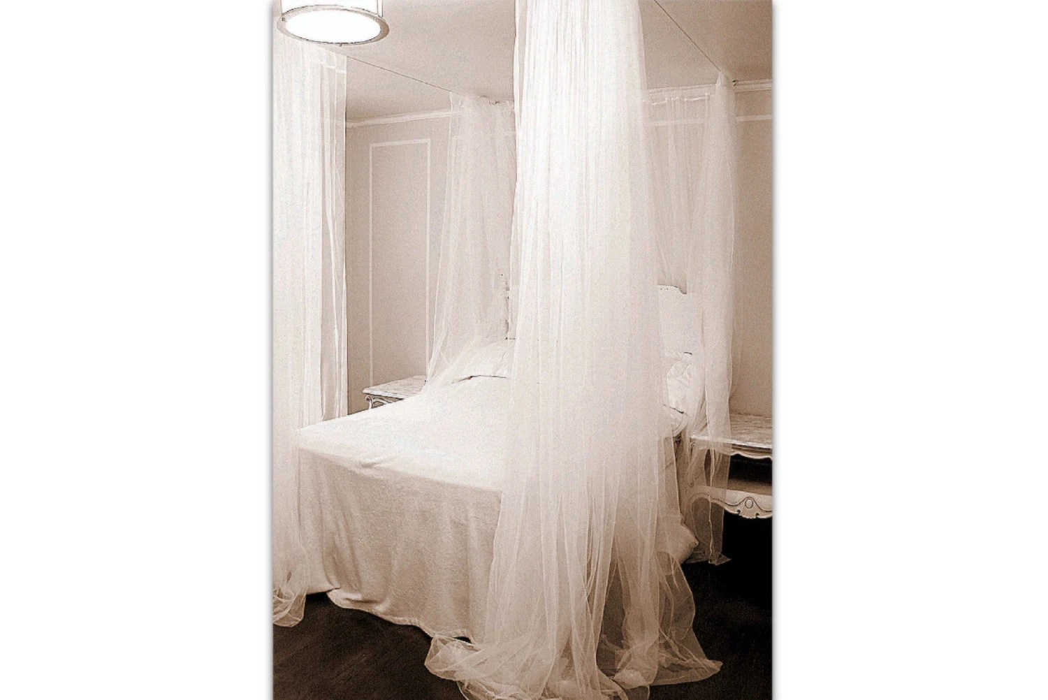 queen size bed canopy curtains diy sheer shabby and chic white lace bed panels bohemian custom bedroom drapery tulle princess canopy