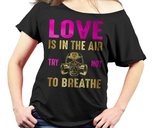 Mas Colores Anti Valentines Day Shirt