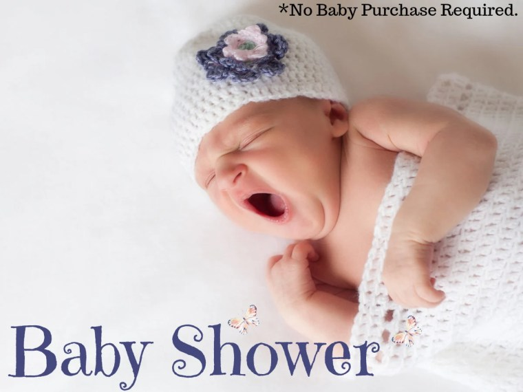 Reborn Babies Accessory - Baby Shower *Bundle*  Everything A New Reborn Mommy Needs For Her Little One. **BABY NOT INCLUDED.**