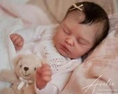 "Custom Avelee By Tiffany Campbell 20"" 4-6lbs Full Limbs (Reborn Babies)"