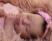 CUSTOM ORDER Reborn Doll Baby Girl or boy Realborn®  Miya Full Limbs 19 Inches 4-6 lbs You Choose All Details Layaway Available!
