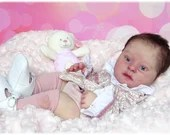Custom Reborn Babies - Realborn® Patience Awake 21 inches Full Limbs &