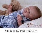 CuStOm Clodagh by Phil Donnelly (19 Inches + Full Limbs)