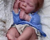 SPECIAL OFFER! Buy One Get One 25% Off! Custom Reborn Babies - Realborn®Charles 20 inches   full limbs 5-7 lbs