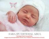 CuStOm Sara by Ebtehal Abul (19 Inches + Full Limbs)