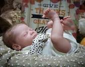 CUSTOM ORDER Reborn Doll Baby Girl or boy  Lailani by Elisa Marx 18 Inches Full Limbs 5-7 lbs. (Reborn Babies)
