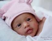 Custom Reborn Babies - Aleyna By Gudrun Legler .