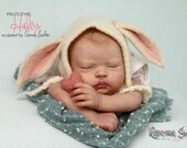 S A L E ENDS Today! Custom Haley by Bonnie Sieben 21 inches. Full limbs. 6-9 lbs (Reborn Babies)