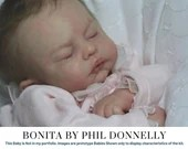 CuStOm Bonita By Phil Donnelly (19 Inches + Full Limbs)