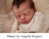 CuStOm Shane by Angela Degner (20 Inches + Full Limbs)
