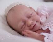 FREE Baby w/ Diamond Package - Custom Reborn Babies - Pearl by Melanie Gebhardt.  5-7 lbs