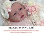 CuStOm Belgin by Ping Lau (20 Inches + Full Limbs)