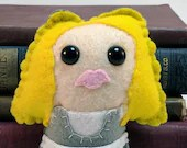 Farm Girl Buttercup - The Princess Bride plushie (made to order)