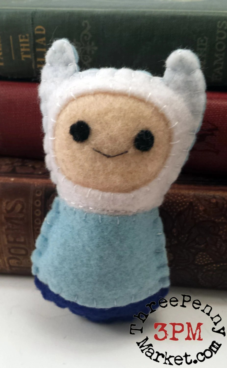 Finn the Human Adventure ...
