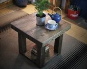square coffee table, 50 x...