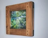wooden frame for photo & ...