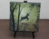 "6x6"" Mini Painting, ..."