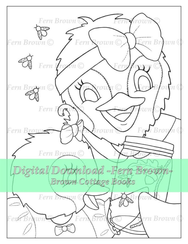 firefly coloring page # 78