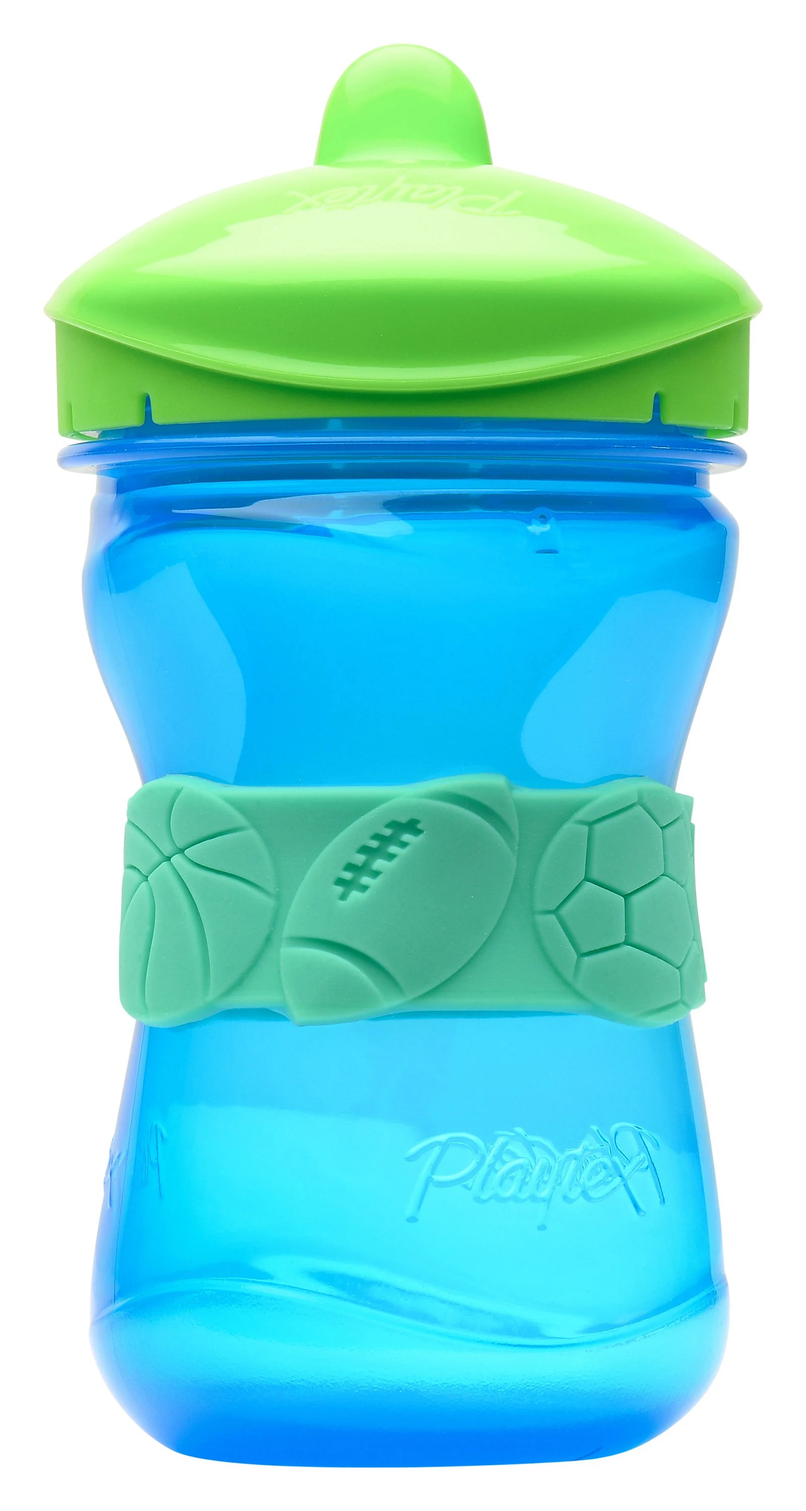 PACK of 3 Personalized Sippy Cup Labels & Baby Bottle Labels image 6